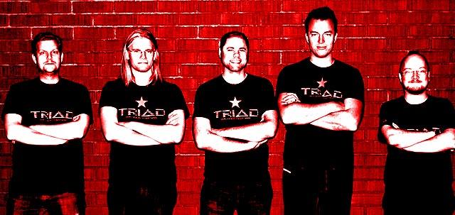 TRIAD Rockstars