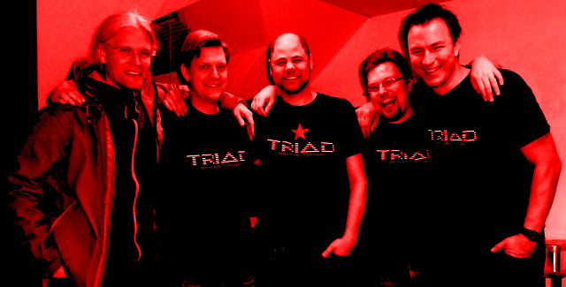 triad gubbdata TRIAD at Gubbdata